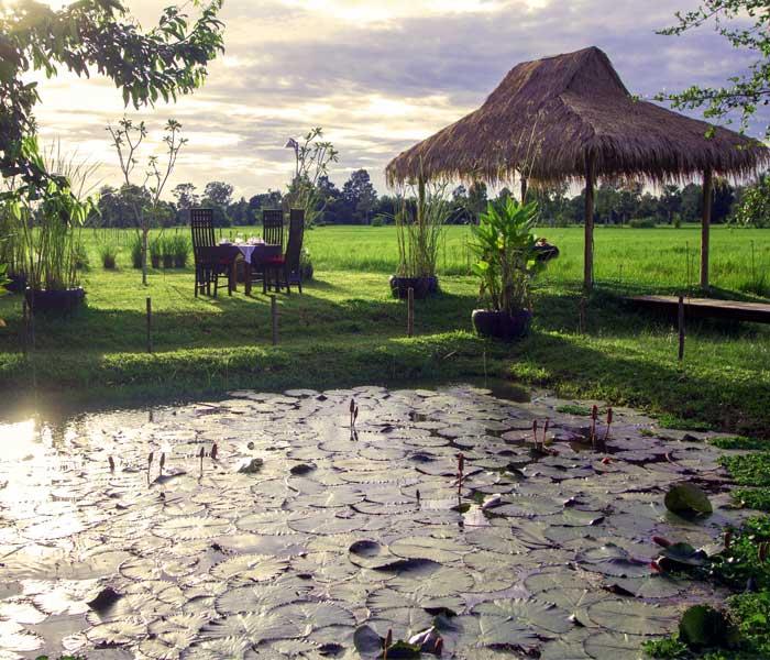 Villa Chandara